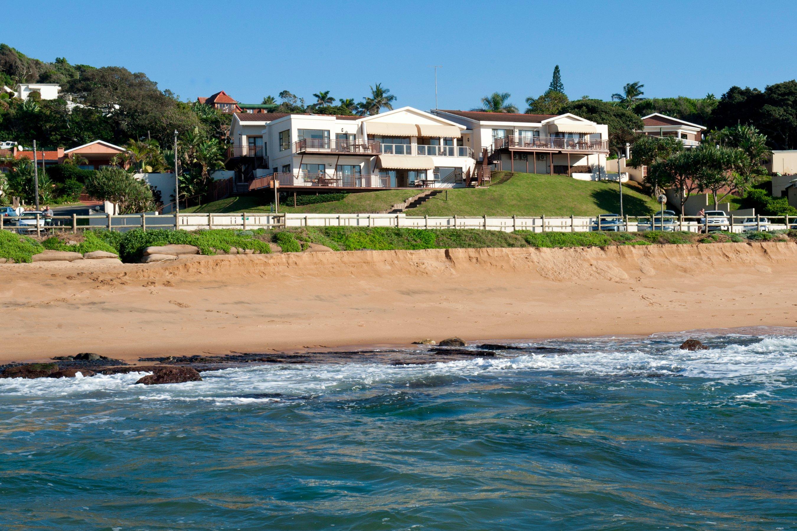 Fairlight Beach House Guest House Accommodation In Umdloti Durban